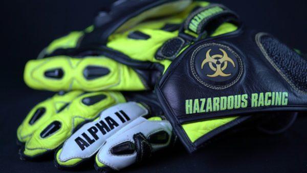 Alpha II Glove Hi-Viz Promotion