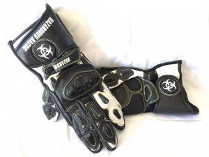 Alpha Cowhide Black & White