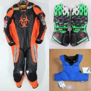 Hazardous Racing Bundles