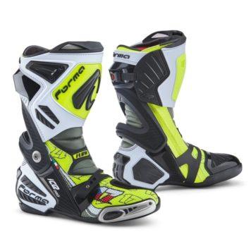 Abraham MotoGp Boot