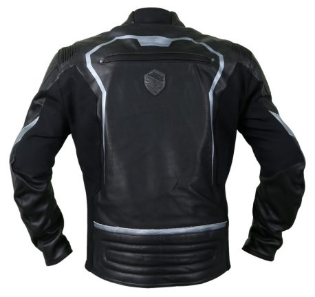 Bolt Men's Jacket Back