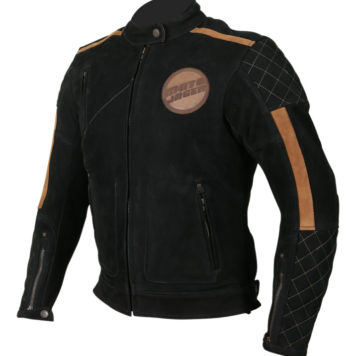 Driver Lady Jacket