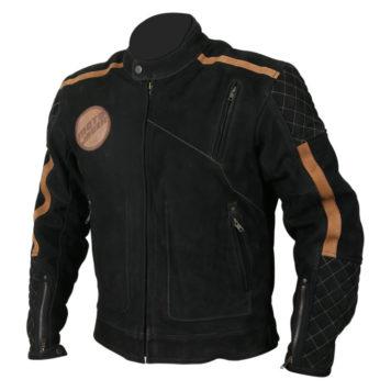 Driver Men's Jacket