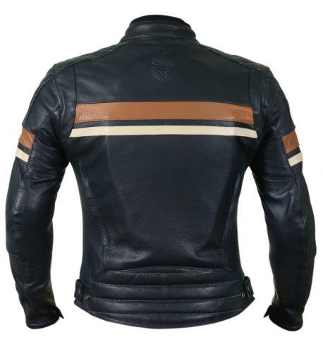Marco Women's Jacket Back