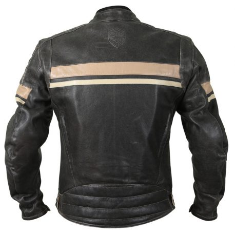 Marco Men's Jacket Back